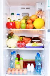 What's the Best Way to Destroy Fridge Odors?