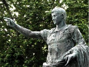César Augusto, primer emperador romano (eldigitaldeasturias.com)