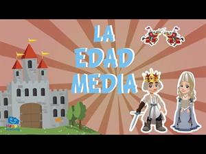 Edad Media (Happy Learning Español)