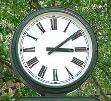 Ejercicios de tiempo, horas, relojes,...