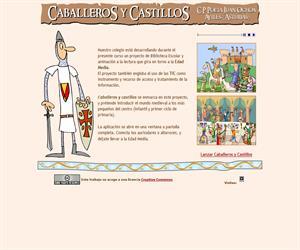 Caballeros y Castillos. Acerca a los más pequeños al mundo medieval