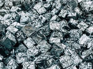 ¿Cómo funciona la separación de basuras? La  separación de materiales en función del magnetismo. Experimento de Medio ambiente