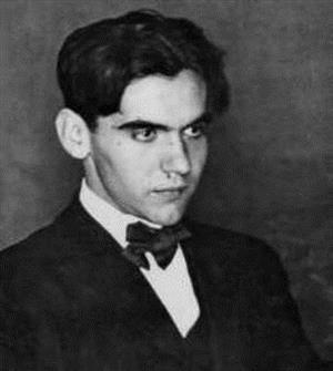 Federico García Lorca: Bodas de sangre