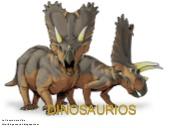 Presentación sobre los dinosaurios (Slidshare)