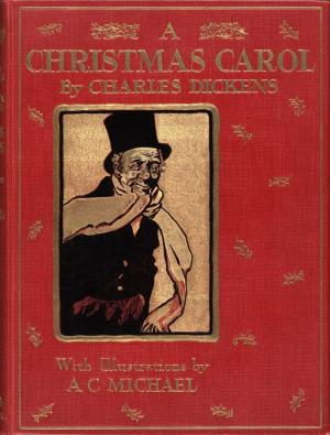 A Christmas carol (International Children's Digital Library)
