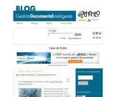 La Web Semántica y la empresa moderna