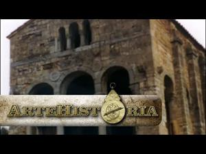 Prerrománico, Arquitectura (Historia del Arte)