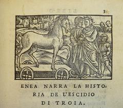 #mlearning Cuando el Caballo de Troya entró en el aula | Tíscar.com