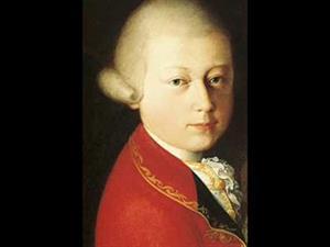 Material Didáctico - W. A. Mozart (Clases de piano)
