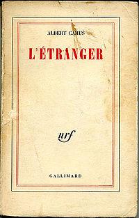 El Extranjero de Camus, comentado por Mario Vargas Llosa