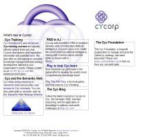 Cycorp:creando la primera inteligencia artificial auténtica del mundo