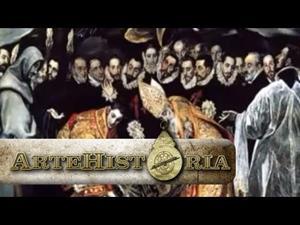 El entierro del señor de Orgaz de El Greco