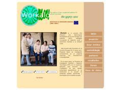 Workaló. Un RTD de la Comisión Europea (2001-2004)