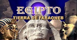 Etapas históricas. Egipto