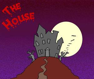 The house, unidad didáctica de inglés 3º ESO (Cidead)