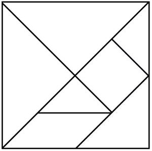 Tangram interactivo (educacionplastica.net)