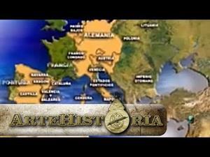 El Imperio español (Artehistoria)