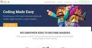 Tynker: plataforma de programación para niños