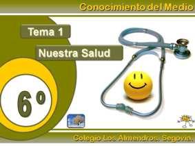 Nuestra Salud por José Alberto Verdugo