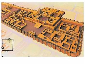 Mesopotamia. Artecreha