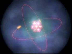 Los modelos atómicos