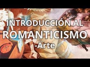 Romanticísmo