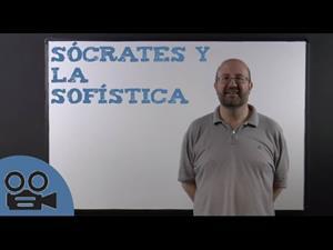 Sócrates y los sofistas (unprofesor.com)