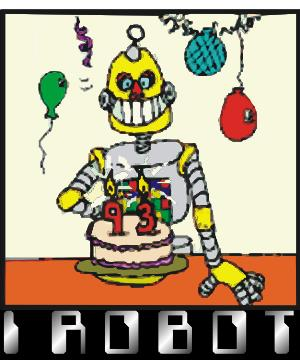 I robot, unidad didáctica de inglés 4º ESO (Cidead)