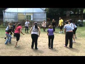 ZemerAtik, danza de Rumanía
