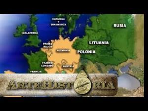 Europa en tiempos de Carlos I