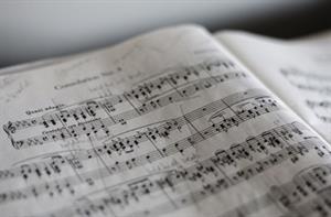 Contextos musicales y referentes artísticos: La imagen y la música
