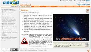 Trigonometría (cidead)
