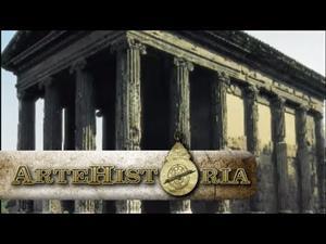 Roma, Monarquía y República (Historia del Arte)