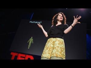 Bonnie Bassler: Cómo hablan las bacterias (TED)