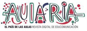 Aularia, debate y recursos educativos en la revista de educomunicación