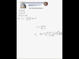 Problema sobre independencia y dependencia lineal, y ortogonalidad