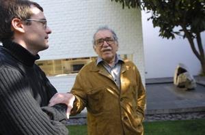 Última entrevista de Gabriel García Márquez (La Vanguardia)