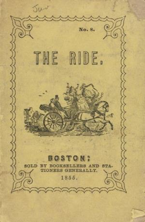 The ride (International Children's Digital Library)