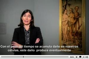 Las Edades y la Muerte, de Hans Baldung Grien comentado por María Blasco (CNIO). Museo del Prado