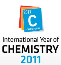 """Año internacional de la Química: Química-nuestra vida, nuestro futuro """" (IYC 2011)"""