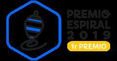 Logos XIII Edición Premio Espiral