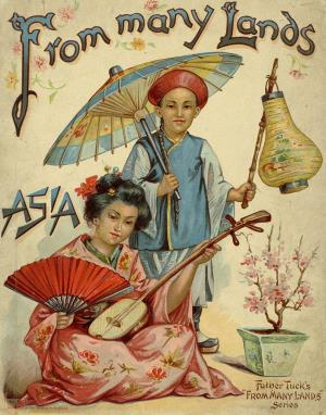 From many lands. Asia (International Children's Digital Library)