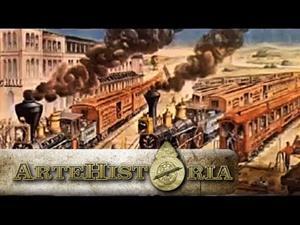 Las Guerras Mundiales (Artehistoria)