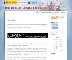 Crear ejercicios y tests de opción múltiple en idiomas