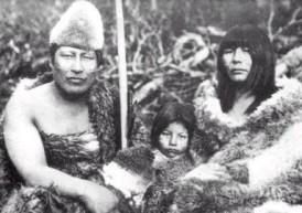 Pueblos aborígenes de Chile (profesorenlinea.cl)