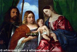 Arte del Renacimiento en España (arteguias.com)
