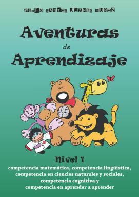 Globalizando el curriculum de 1º y 2º primaria  en un cuaderno