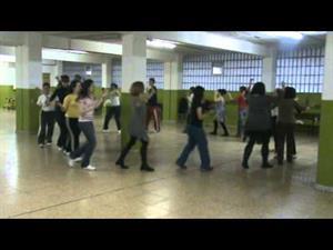 HarabiHamerakeb, danza de Israel