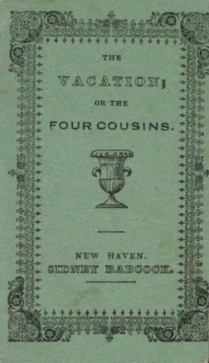 The vacation or The four cousins (International Children's Digital Library)