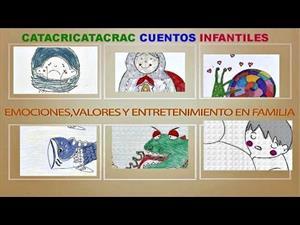 CatacricatacraC : Canal de video cuentos infantiles en español y catalán